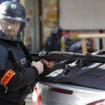 Ataque en comisaría de París