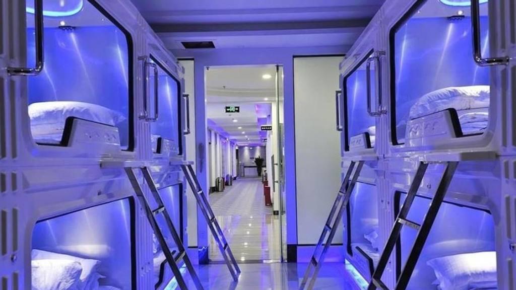 6 hoteles 'Star Wars style' para que la fuerza te acompañe en un sueño.