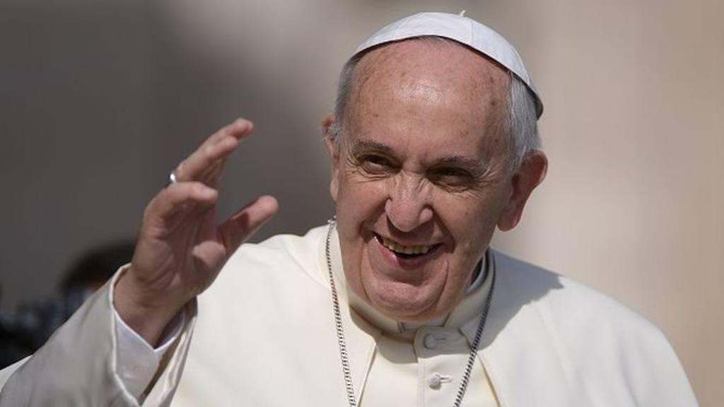 ¿Con tequila o sin tequila?, la broma del papa Francisco que se hace viral