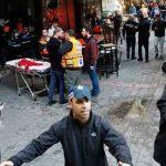 Ataque terrorista deja dos muertos en Tel Aviv