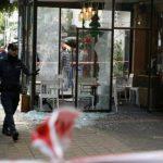 Mueren dos personas tras ataque en Tel Aviv