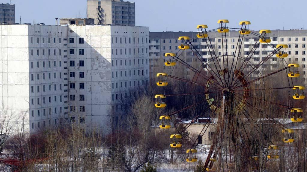 Resultado de imagen de chernobyl
