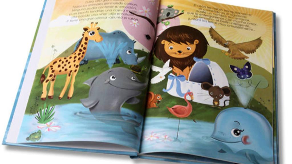 libros infantiles i