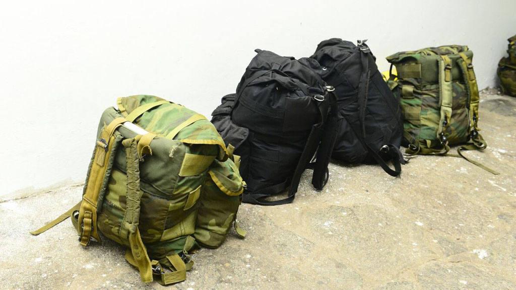 Despliegue de Fuerzas Especiales en Izalco