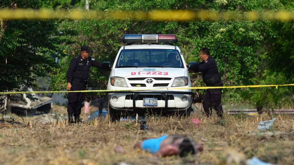 Tres supuestos pandilleros mueren en enfrentamiento con militares