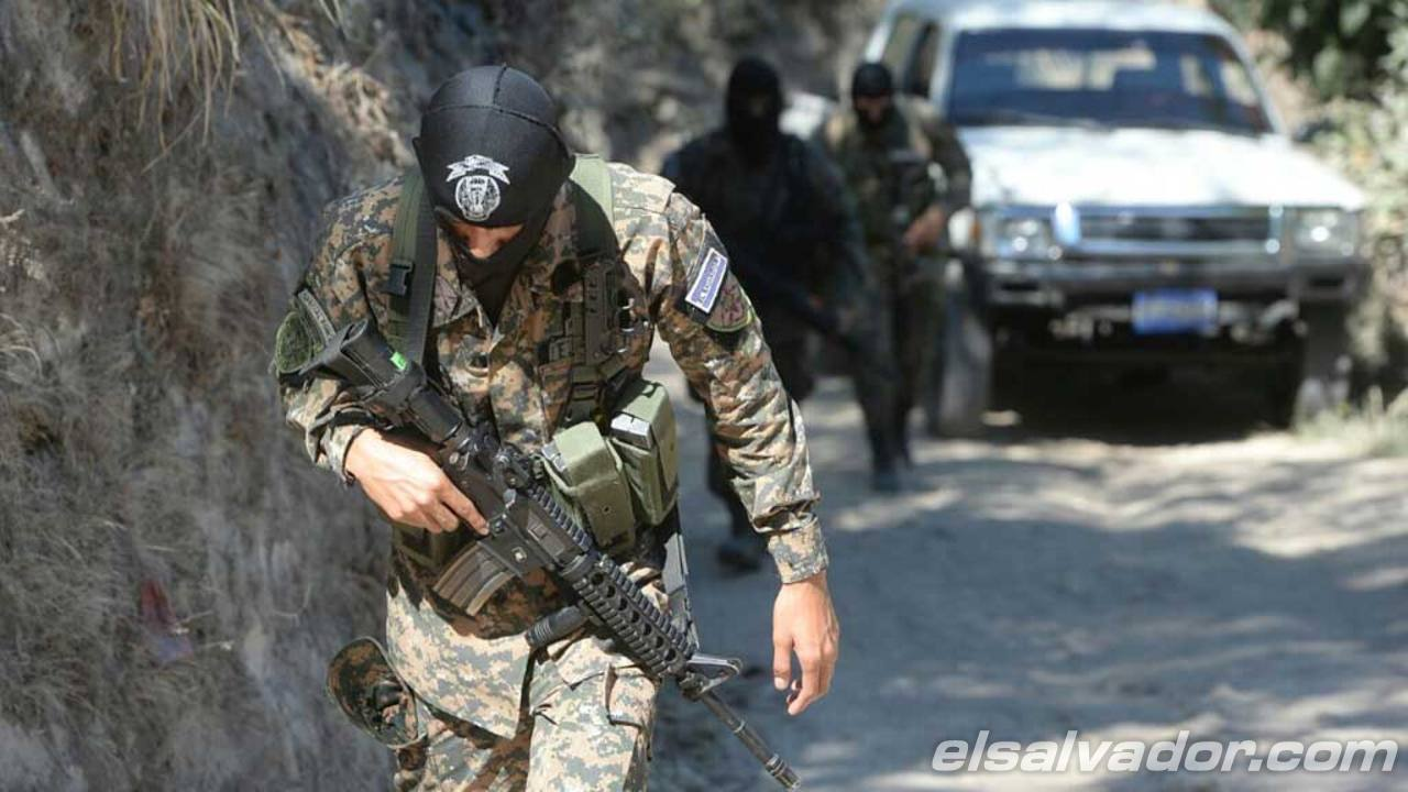 Cuatro presuntos pandilleros fueron asesinados, esta madrugada, en el cantón San Nicolás, jurisdicción de Monte San Juan, departamento de Cuscatlán.