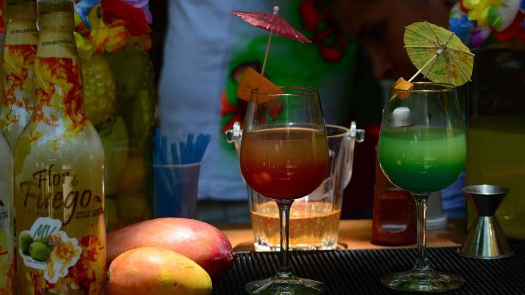 Festival del mango