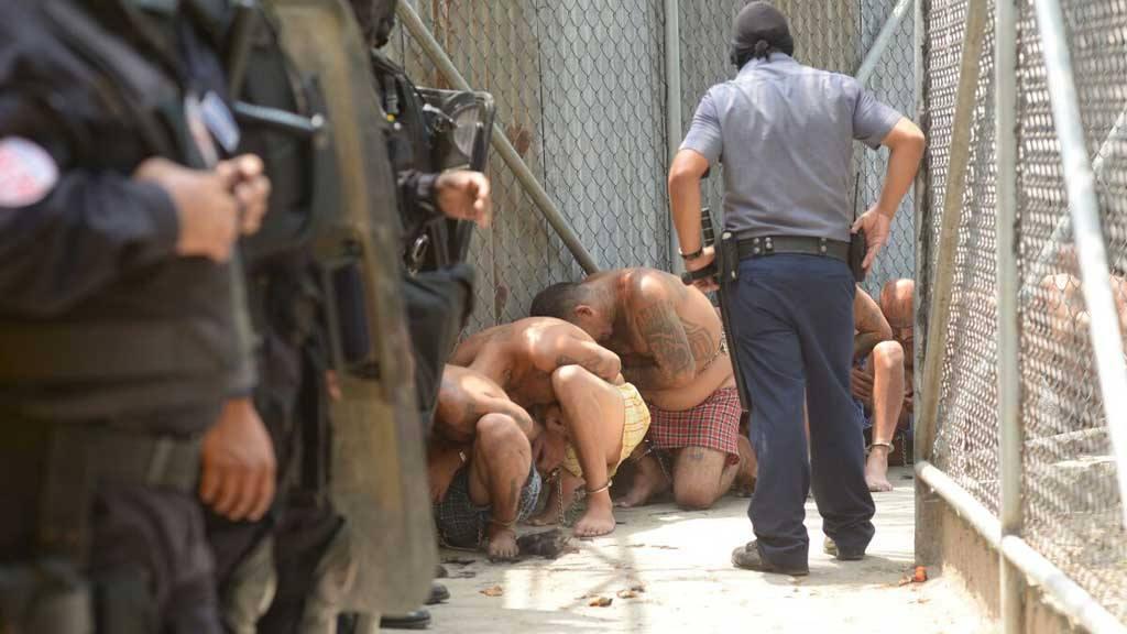 Penal de Quezaltepeque
