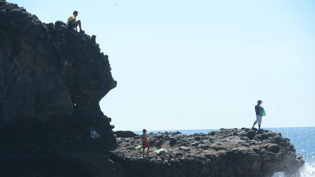 Ambiente playa