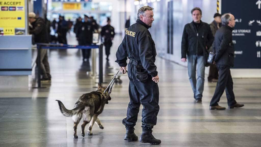 Terror por atentados terroristas en Bruselas