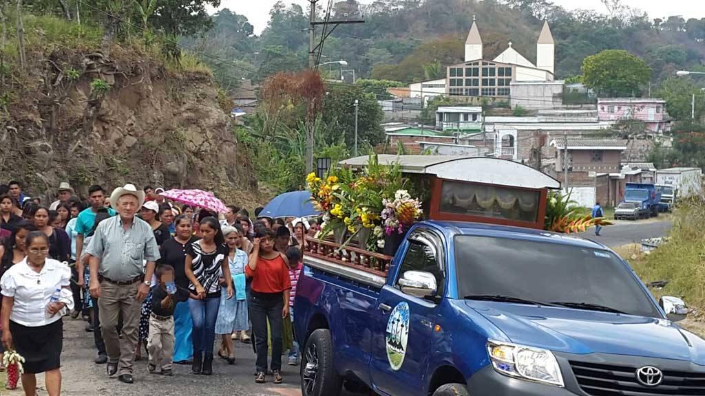 Funeral estudiante