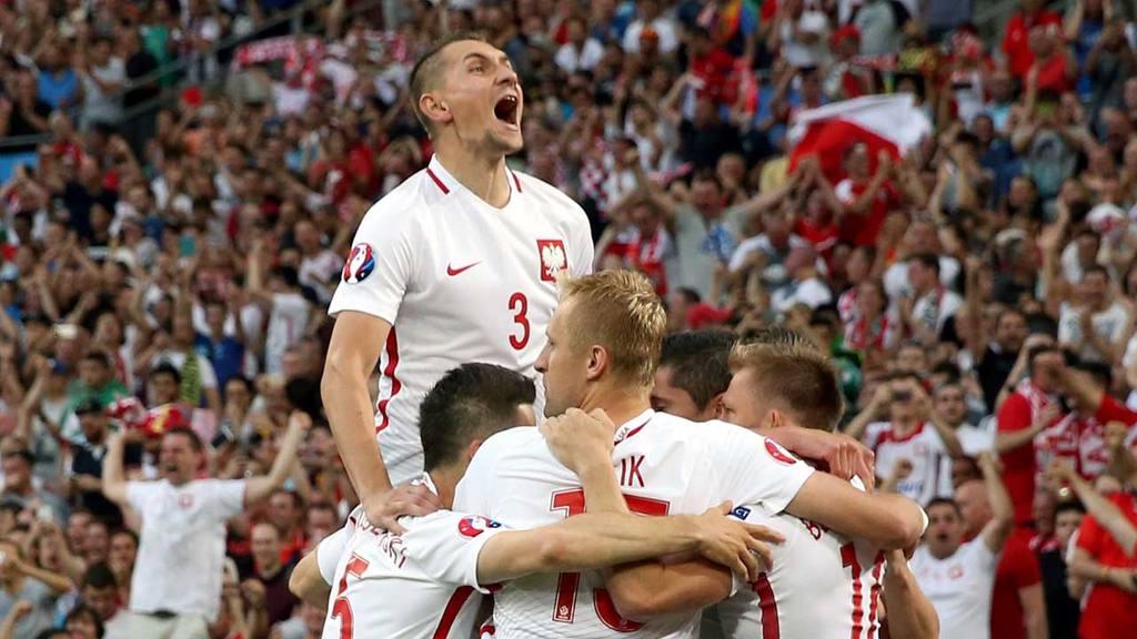 Portugal - Polonia