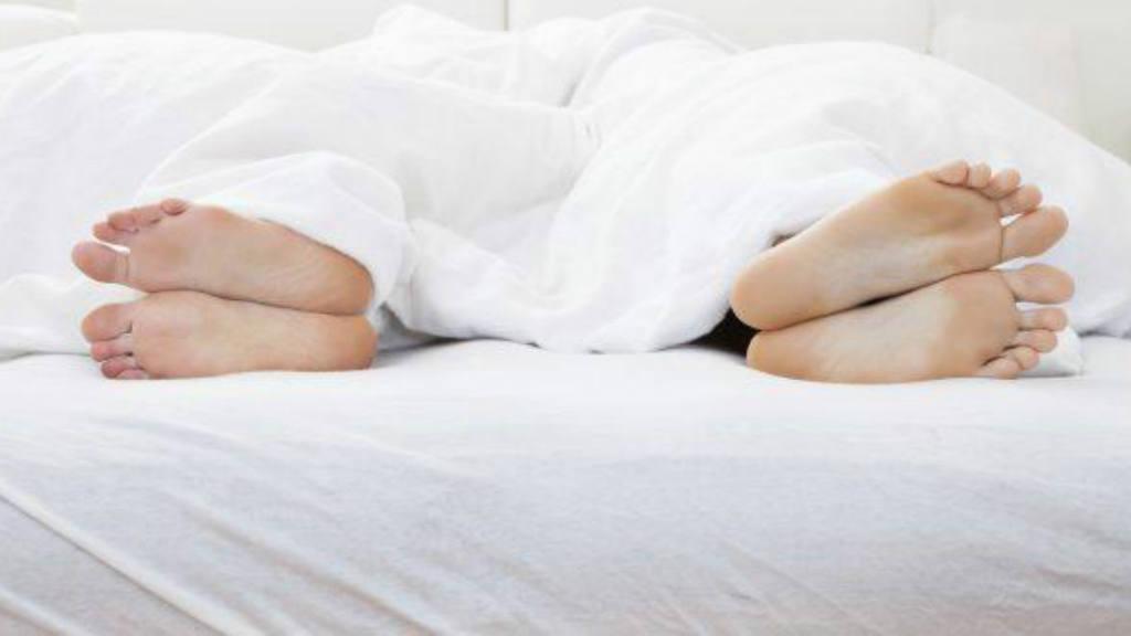 Consecuencias de ser sexualmente activo