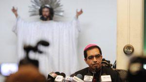 Monseñor Escobar Alas