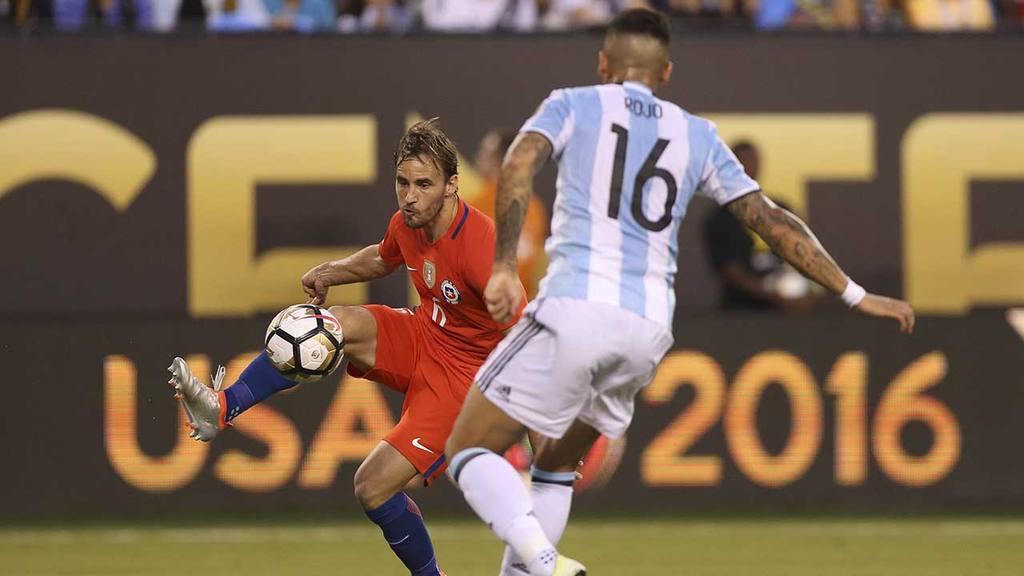 Chile campeón