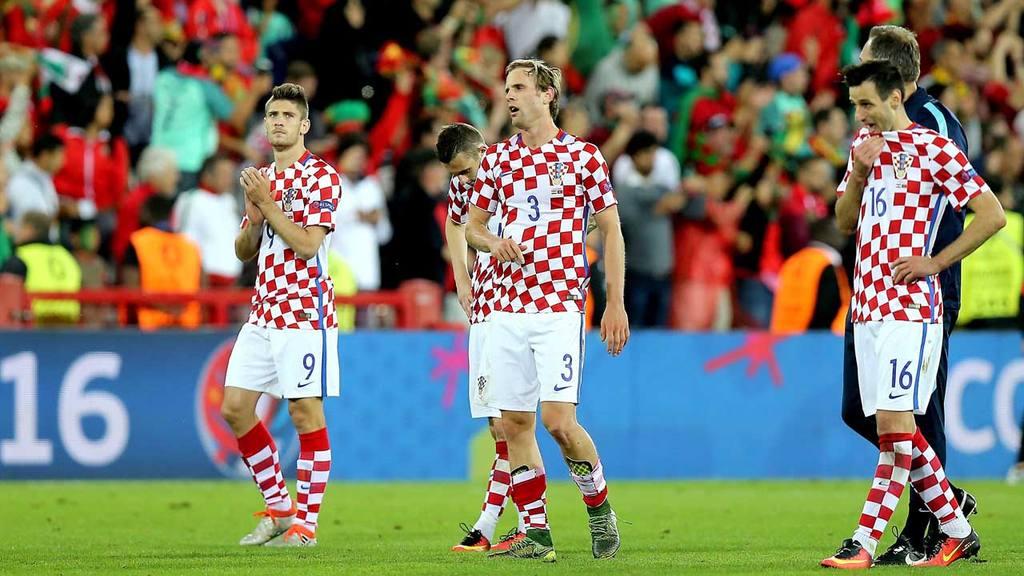 Portugal vs Croacia Eurocopa 2016