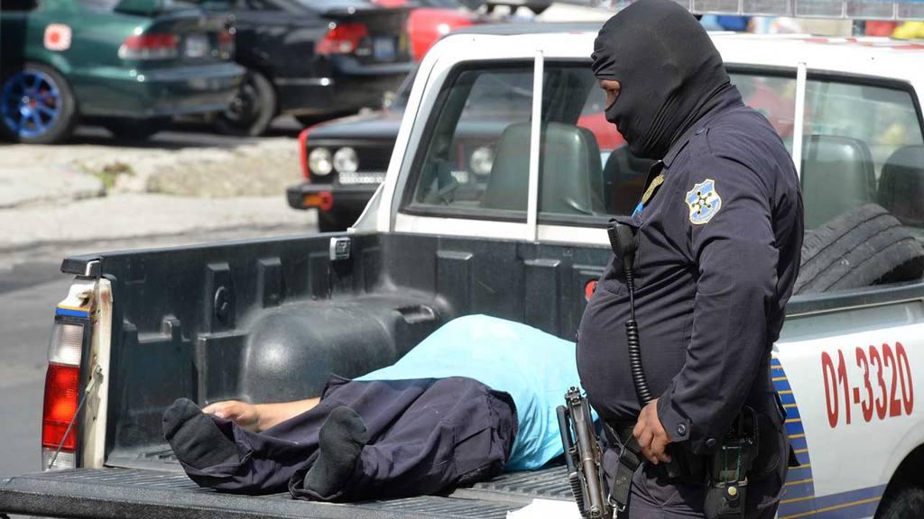 Matan a agente cuando cubría emergencia en San Marcos