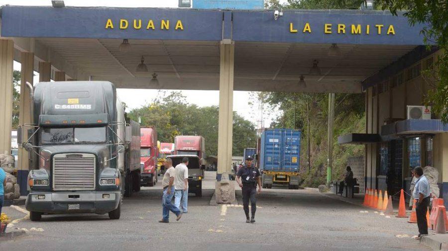 Empresas de Centro América piden bajar los impuestos a exportación