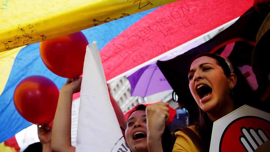Acuerdo de Paz Colombia