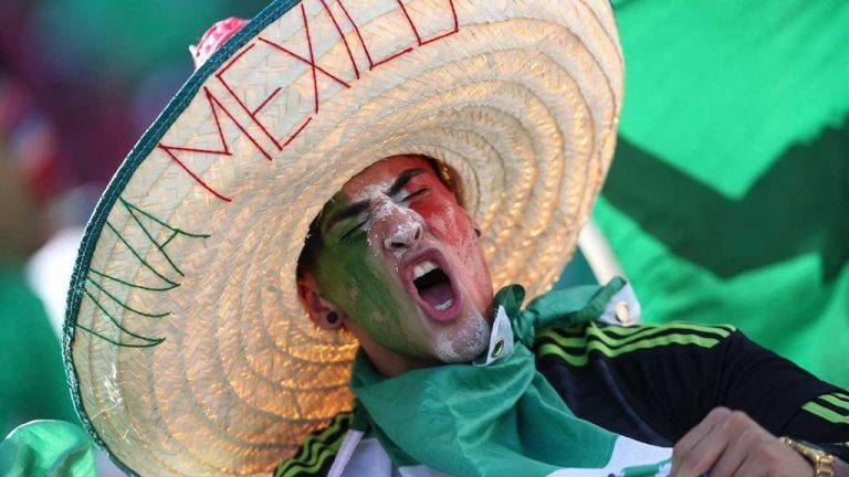 Mexicanos Vergudos