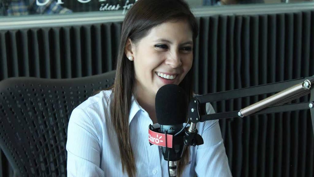 Pencho y Aída programa de radio.