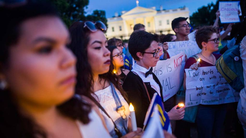 Chile vigilia caso tiroteo en Orlando Florida