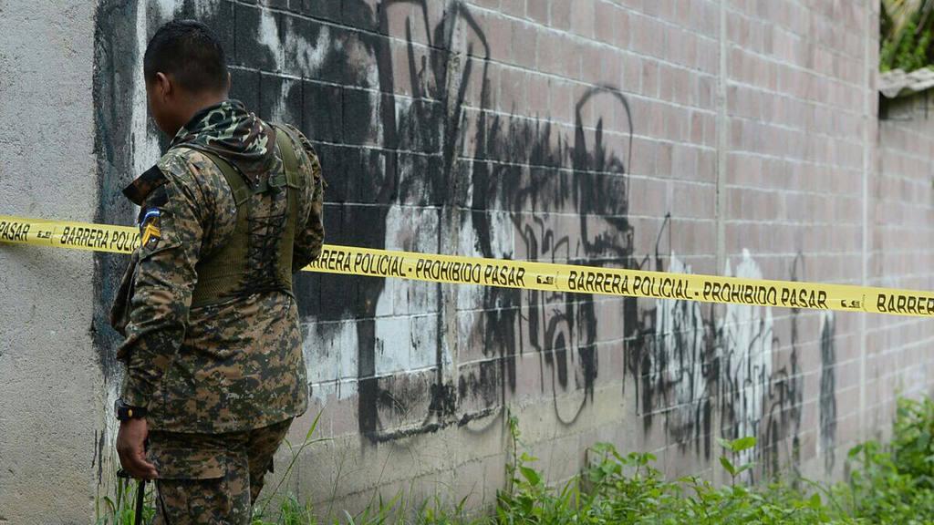 Homicidio en Perulapia.