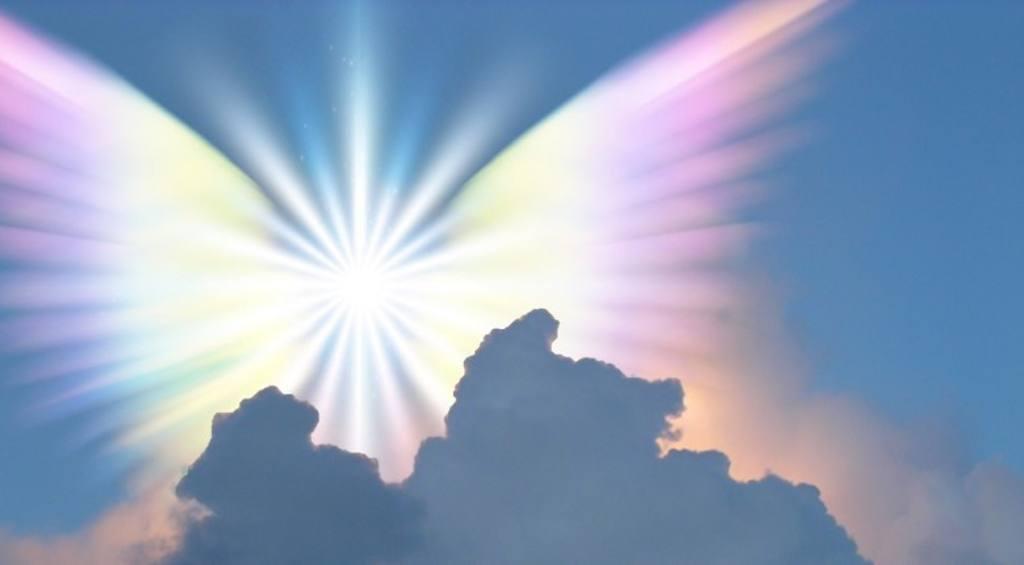 Resultado de imagen de ángeles