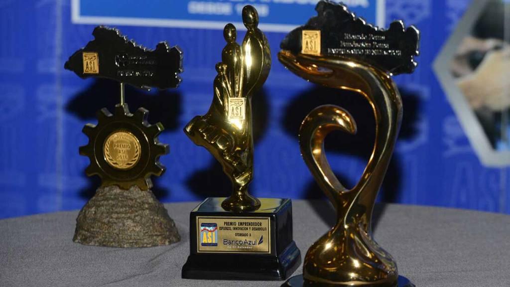 Premios ASI