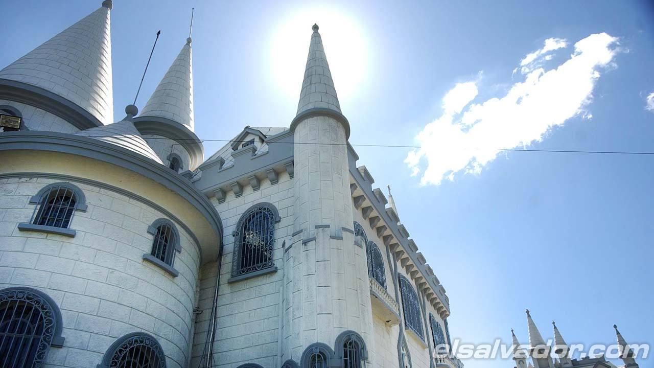 Castillo Venturoso