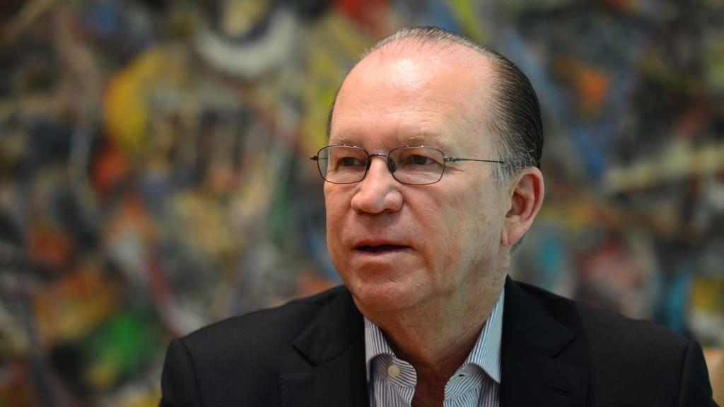 Ricardo Poma