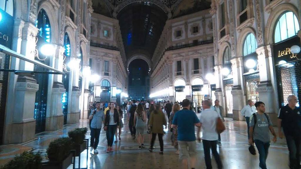 Imagen de Rafael Milla desde, Milán, Italia.