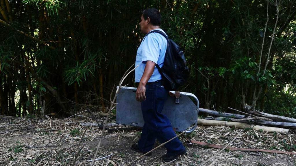Homicidio, exfiscal, mejicanos