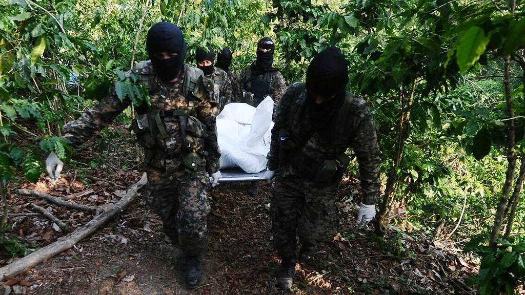 Exfiscal, homicidio, asesinato, mejicanos