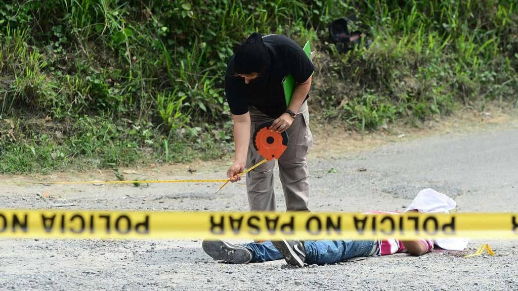 Homicidio Perulapan