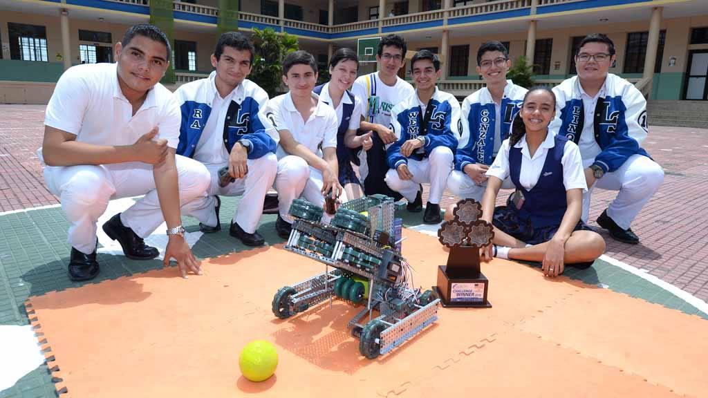 Premio Robotica