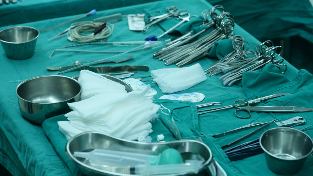 Cirugia de Corazon Abierto