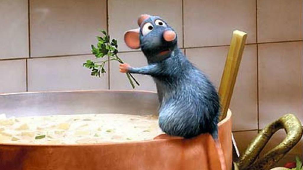 Video plaga de ratas en restaurante se hace viral - Cuisiner la ratatouille ...