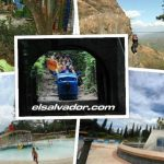 Turismo El Salvador