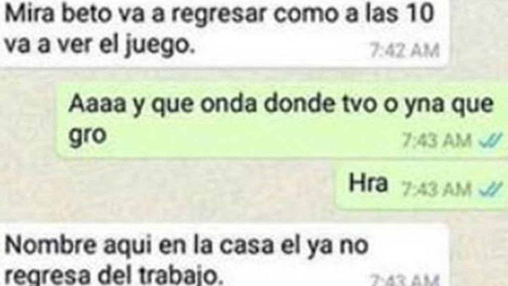 Chat del el salvador