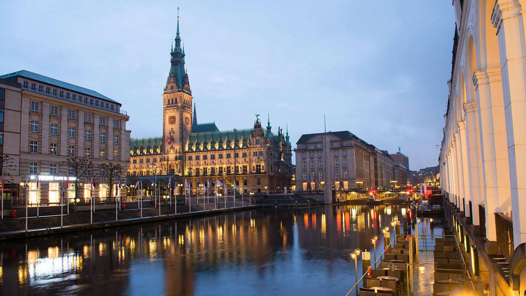 Aumenta la presencia de salvadoreños en Alemania ...