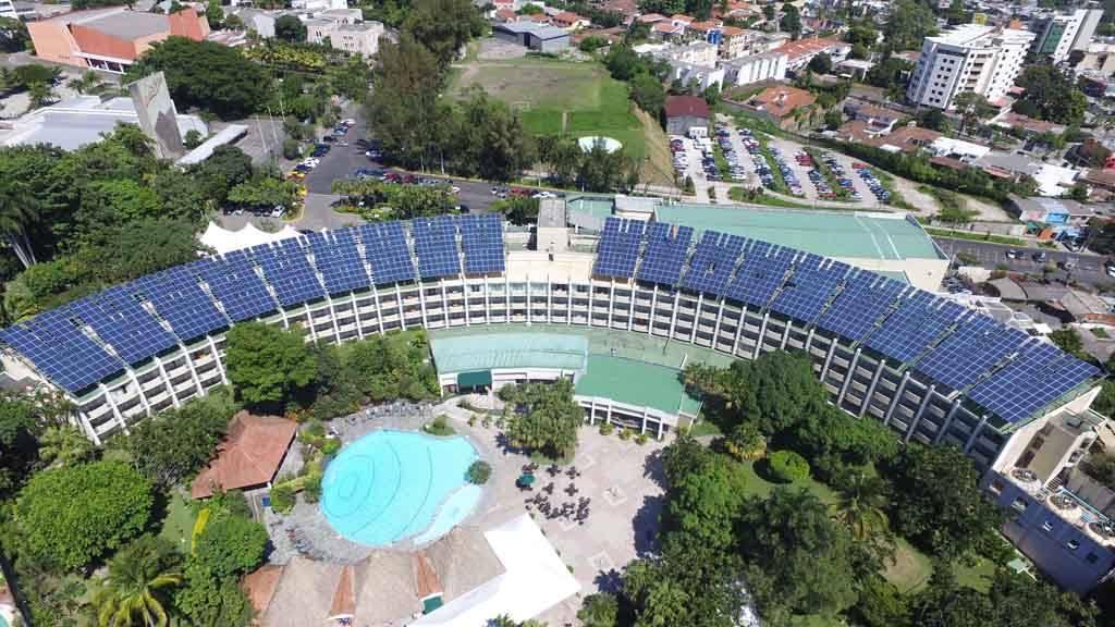 Hotel Sheraton Presidente Ahorra 30 De Factura El 233 Ctrica