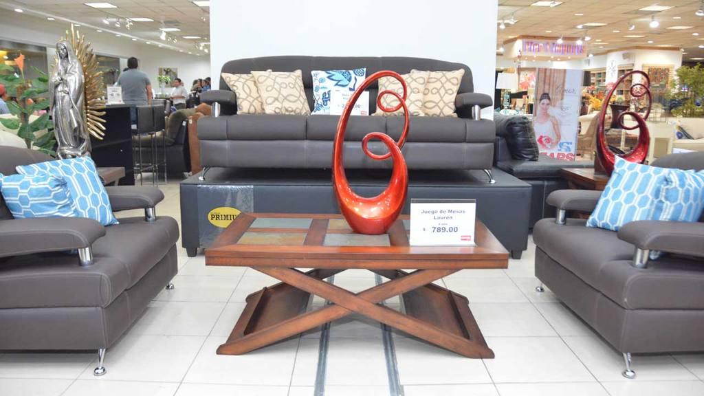 Sears tuvo hasta el 50 % de descuento en muebles | elsalvador.com