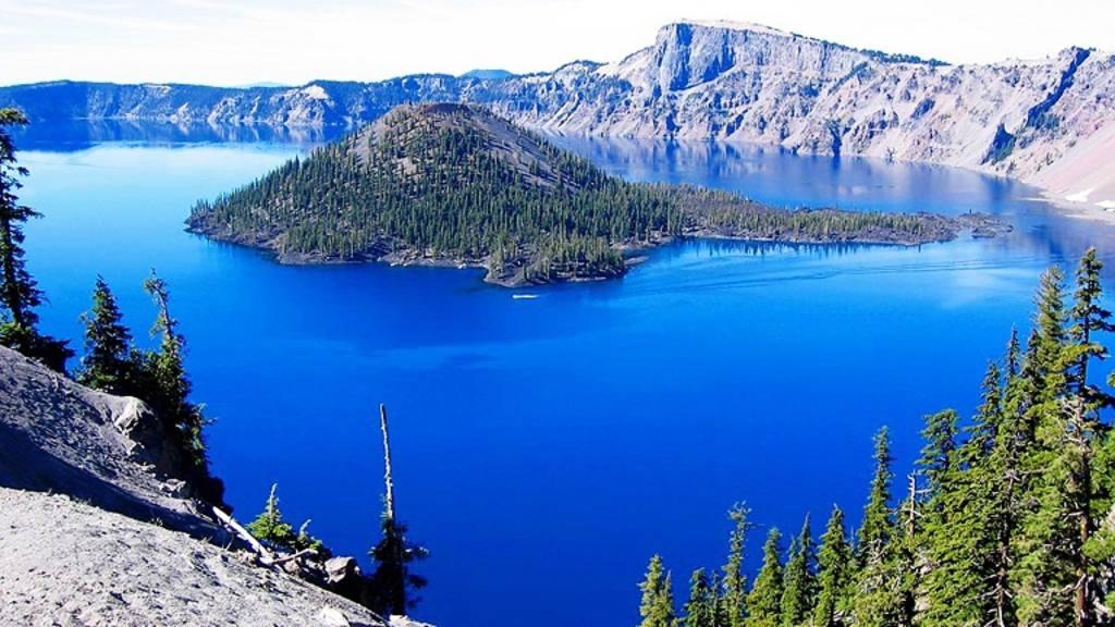 Los lagos mas coloridos del mundo