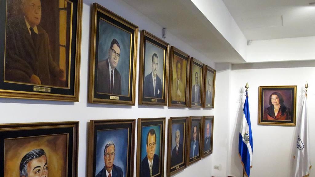 Museo del Banco Hipotecario