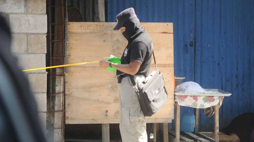 Homicidio tortillera