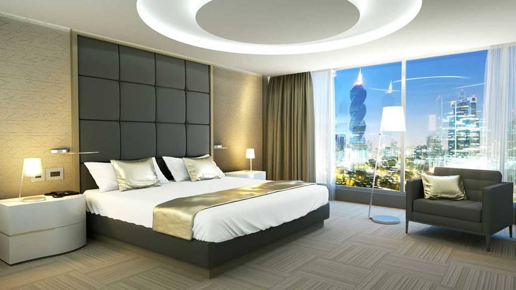 La nueva moda compre y alquile una habitaci n en hotel de for Imagenes de habitaciones de hoteles de lujo