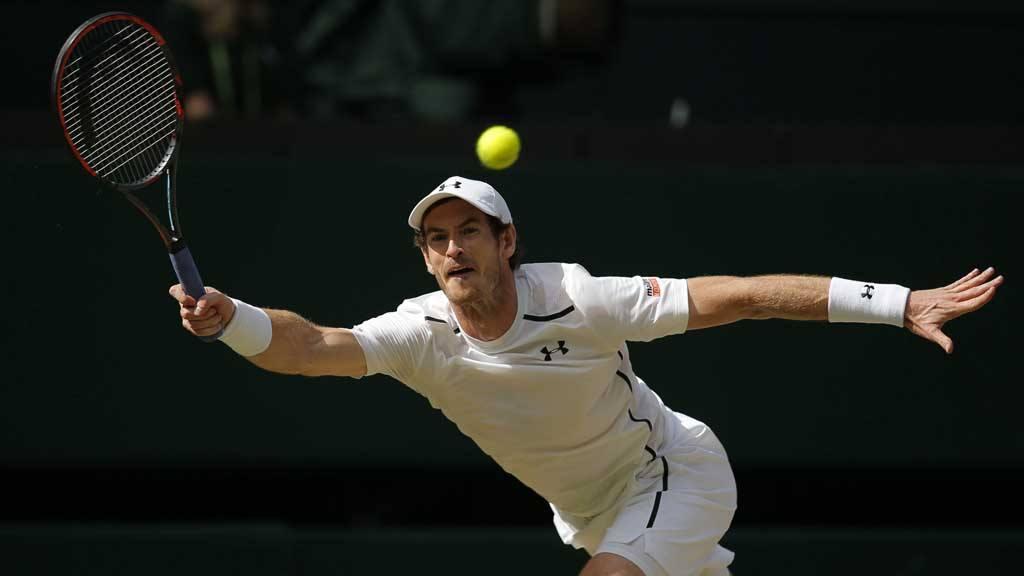 Murray doble medallista de oro en el tenis olímpico