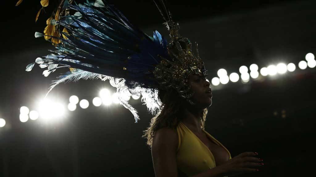 Juegos Olímpicos de Río en imágenes