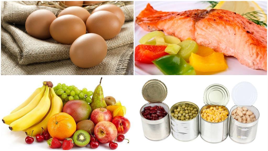3 alimentos que nunca debes lavar antes de cocinar y 3 que for Comidas con d
